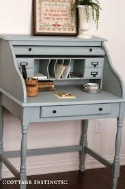 How To Refinish Desk We Used To Have One Of These Growing Up I Totally Want A Smaller