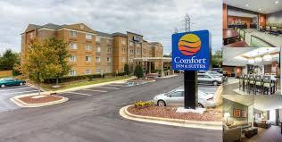 Comfort Suites In Salisbury Nc Comfort Inn U0026 Suites Kannapolis Nc 3033 Cloverleaf Pkwy 28083