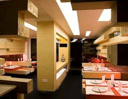 Best Restaurant Design Images On Pinterest Architecture - Interior design ideas for restaurants