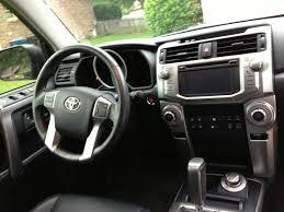 2013 4runner Limited Interior Car Picker Toyota 4 Runner Interior Images