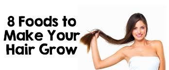 8 foods to make your hair grow calton nutrition