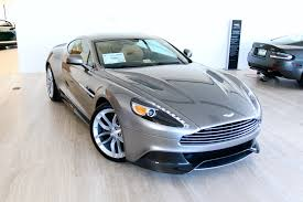 chrome aston martin 2017 aston martin vanquish stock 7nj03262 for sale near vienna
