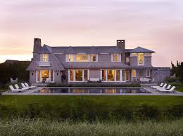 Contemporary Cottage Designs by Contemporary Cottage Design Flooded With Light In Sagaponack