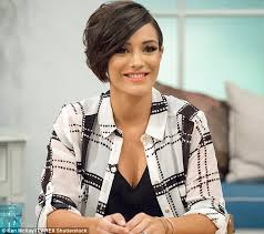 second maternity clothes frankie bridge reveals she wanted to burn maternity