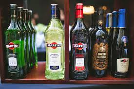 martini and rossi champagne do you know where your martini comes from art and entertain me