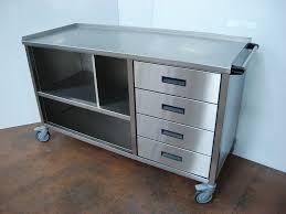 cuisine mobile professionnelle cuisine meuble cuisine professionnelle inox conception de maison