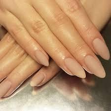 best 25 classy almond nails ideas on pinterest almond shape