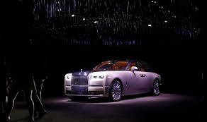future rolls royce phantom rolls royce reveals its new phantom what about an electric rolls