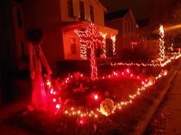 Halloween Lights Decorations by Unique Unusual Or Interesting Happy Halloween Halloween