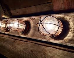 Rustic Vanity Lighting Etsy Your Place To Buy And Sell All Things Handmade