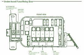 radiator fan relay wiring diagram headlight relay wiring diagram