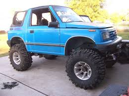 chevy tracker 1995 45 best tracker images on pinterest off road offroad and 4x4