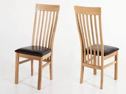 solid oak dining room sets furniture unfinished dining chairs unique solid oak dining chairs