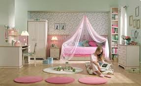 Floral Bedroom Ideas Pink Bedroom Ideas For Little Gorgeous 17 Bedroom Designs