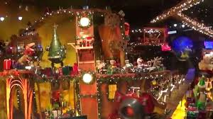 macy u0027s christmas windows in new york december 1 2014 youtube