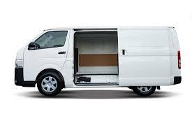 toyota hiace 2014 2017 toyota hiace lwb 3 0l 4cyl diesel turbocharged manual van
