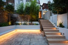 7 richmond hill u2013 exterior hugo light design ltd