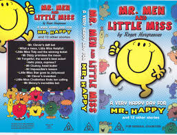 The Brave Little Toaster Goes To Mars Vhs Mr Men And Little Miss Vhs Video Pal A Rare Find Ebay