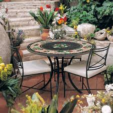 Patio And Porch Furniture by Iron U0026 Aluminum Outdoor Patio And Garden Furniture Iron Accents
