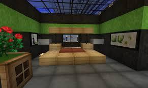 chambre minecraft deco chambre minecraft visuel 1