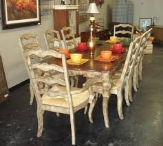 Country Style Dining Room Sets Uncategorized Antique Wooden Dining Table Set Ideas With Awesome