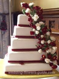 wedding cake flowers wedding cake flowers
