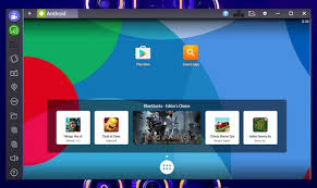 android on pc 20 best android emulators for windows pc mac february 2018