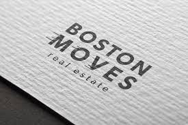 logo design boston moves belanna zhou