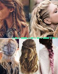 hair platts the ultimate festival hair guide the edit