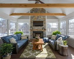 How Much To Add A Sunroom Sunroom Indoor Plant Ideas 15 Trendy And Stylish Inspirations