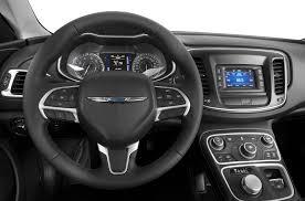 2015 Chrysler 200 Interior New 2017 Chrysler 200 Price Photos Reviews Safety Ratings