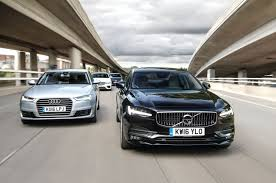 lexus gs vs audi a6 2016 audi a6 vs lexus gs vs mercedes benz e class vs volvo s90