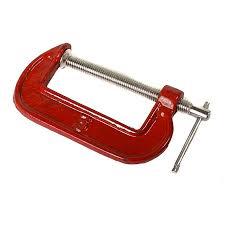 repair g clamp 75mm