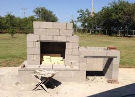 Pizza Oven Fireplace Combo by Brickwood Ovens Wolf Outdoor Pizza Oven In Oklahoma