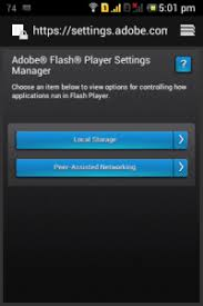 flash android adobe flash player apk android picks