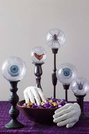 Free Homemade Halloween Decorations 50 Easy Halloween Decorations Spooky Home Decor Ideas For Halloween