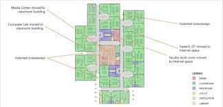 floor plan for preschool classroom hopi elementary u2014 arcadia camelback mountain neighborhood