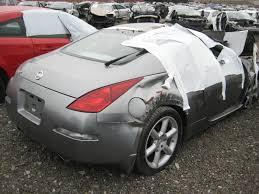 nissan 350z tail lights 2003 nissan 350z parts car stk r6926 autogator sacramento ca