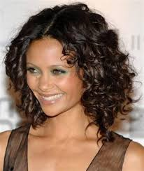 hairstyles curls medium length hair natural curly hairstyles for medium length hair haircuts black