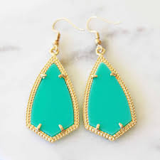 nelly earrings nelly earrings turquoise