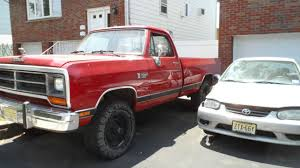 dodge cummins turbo 1989 dodge cummins turbo diesel 4x4 year for the