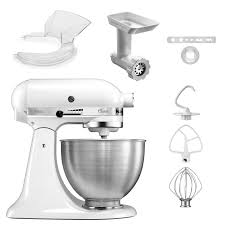 Italienische K Hen Kitchenaid Küchenmaschinen U0026 Mehr Kaufen U2014 Qvc De