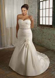 plus size bridal gowns plus size wedding dresses dressed up girl