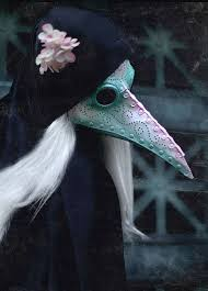 white plague doctor mask 25 best plague mask ideas on plague doctor mask