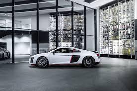 Audi R8 V10 - audi r8 v10 plus selection 24h revealed