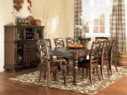 Ashley Dining Room Table And Chairs by Porter Dining Set By Ashley Furniture