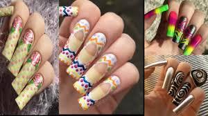 cool gel nail designs gallery nail art designs