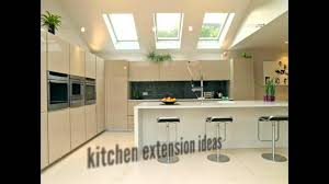 Ideas For Kitchen Extensions Kitchen Extension Ideas