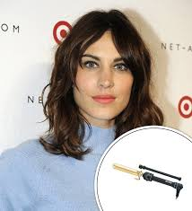 how to get soft curls in medium length hair what size curling iron should i use popsugar beauty