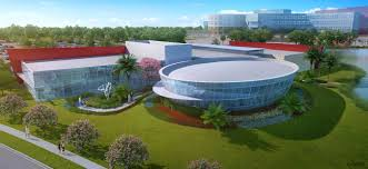 orlando health healthcare district unveil 100m expansion plan